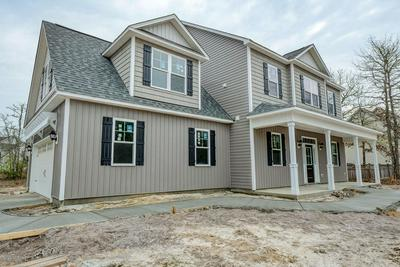 204 SHELLBANK DR, SNEADS FERRY, NC 28460 - Photo 2