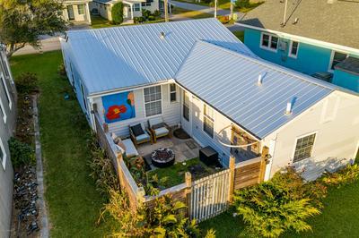 503 W BOGUE BLVD, Atlantic Beach, NC 28512 - Photo 2