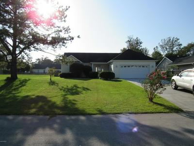 302 WHIRL AWAY BLVD, Sneads Ferry, NC 28460 - Photo 2