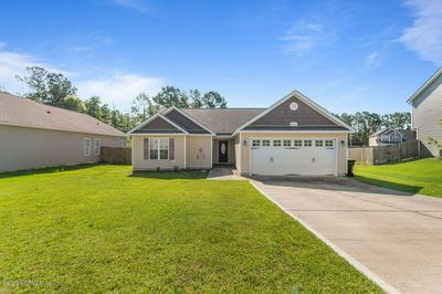 511 JASMINE LN, Jacksonville, NC 28546 - Photo 1
