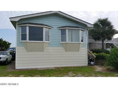 2504 E BEACH DR, Oak Island, NC 28465 - Photo 1