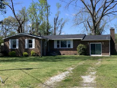 2963 BELGRADE SWANSBORO RD, Maysville, NC 28555 - Photo 1