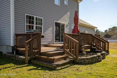 106 BLUE BIRD LN, Newport, NC 28570 - Photo 2