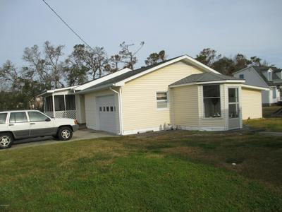 415 CAPE LOOKOUT DR, Harkers Island, NC 28531 - Photo 2