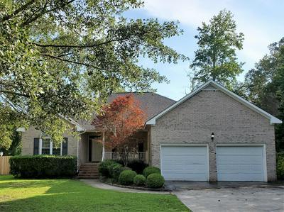 328 WINDSONG RD, Wilmington, NC 28411 - Photo 1