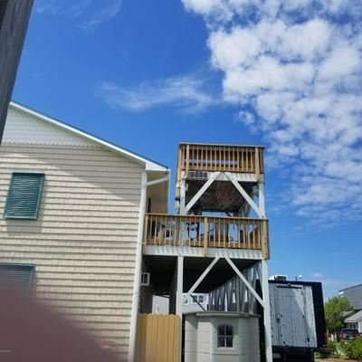 106 BROOKS ST, Atlantic Beach, NC 28512 - Photo 2