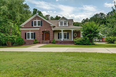 4739 N BROWNTOWN RD, Battleboro, NC 27809 - Photo 2