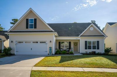 464 N CULVERTON RD, Winnabow, NC 28479 - Photo 1