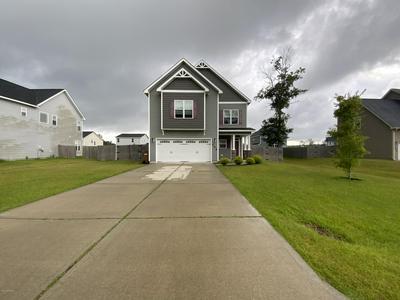202 DAIRYFARM RD, Jacksonville, NC 28546 - Photo 1