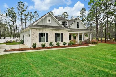 100 SEASCAPE DR, SNEADS FERRY, NC 28460 - Photo 2