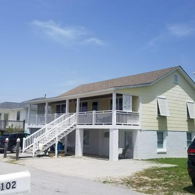 103 DOBBS ST, Atlantic Beach, NC 28512 - Photo 1