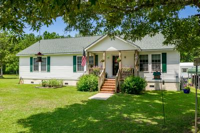 1285 S RIVER RD, Beaufort, NC 28516 - Photo 2