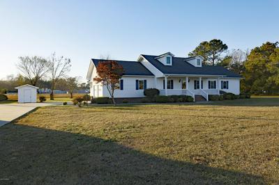 279 SAND RIDGE RD, Beulaville, NC 28518 - Photo 1