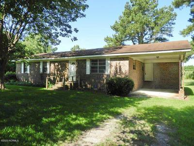 1370 JONES ST, Robersonville, NC 27871 - Photo 1