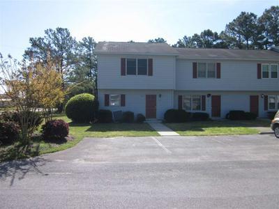 1 PORTWEST TOWNHOUSES APT A, Swansboro, NC 28584 - Photo 1