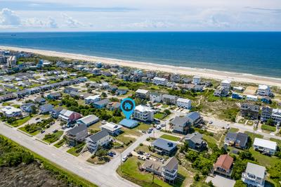 105 WILLIS AVE, Atlantic Beach, NC 28512 - Photo 1