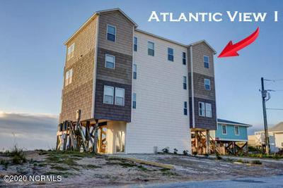 242 SEASHORE DR, North Topsail Beach, NC 28460 - Photo 2
