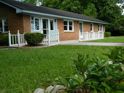 861 GARDEN RD, Willard, NC 28478 - Photo 2