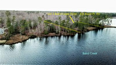 436 BAIRD POINT ROAD # UNDEFINED, Grantsboro, NC 28529 - Photo 1