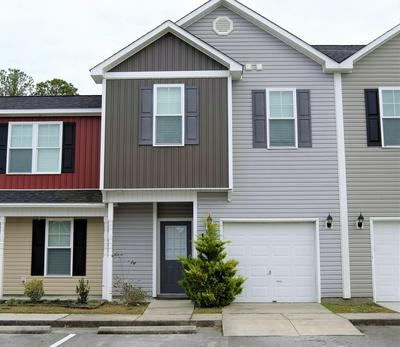 115 WATERSTONE LN, Jacksonville, NC 28546 - Photo 1