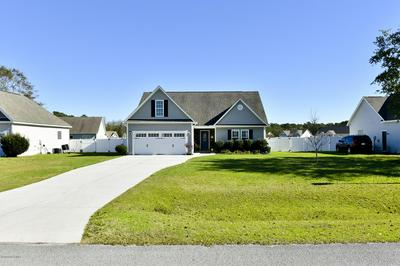 410 MOSS SPRINGS DR, Swansboro, NC 28584 - Photo 2