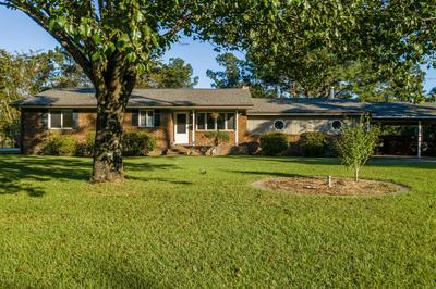 1258 MOUNT PLEASANT RD, Swansboro, NC 28584 - Photo 1