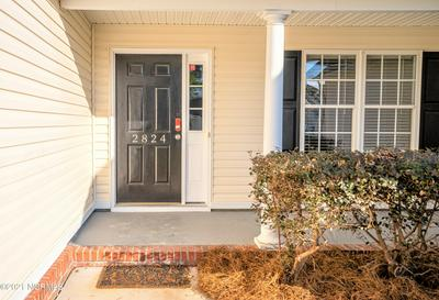 2824 FLETCHER CT, Castle Hayne, NC 28429 - Photo 2