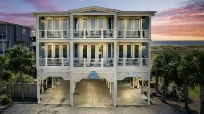 1355 OCEAN BLVD W, Holden Beach, NC 28462 - Photo 1