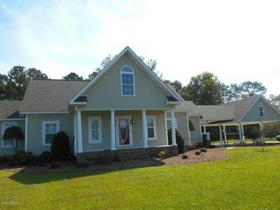 747 W PLEASANT HILL RD, Pink Hill, NC 28572 - Photo 1