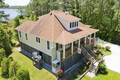 343 SILVER ACRES RD, Merritt, NC 28556 - Photo 1