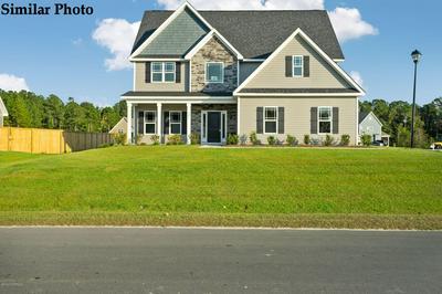 604 CREEK CT, Swansboro, NC 28584 - Photo 1