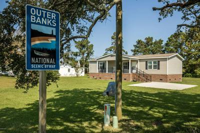 449 HWY 70 BETTIE, Beaufort, NC 28516 - Photo 1