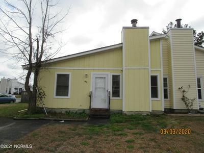 97 BALSAM RD, Jacksonville, NC 28546 - Photo 1