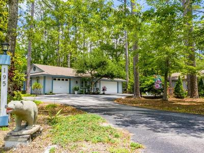 195 MURRAY LN, Oriental, NC 28571 - Photo 2