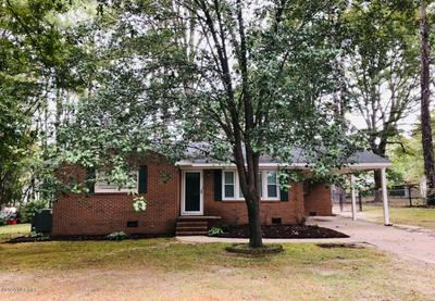 1306 DOGWOOD LN NW, Wilson, NC 27896 - Photo 1