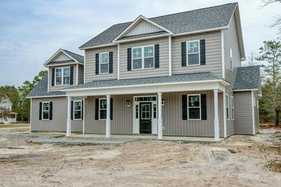 204 SHELLBANK DR, SNEADS FERRY, NC 28460 - Photo 1