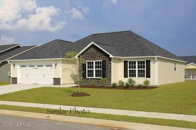 275 WOOD HOUSE DR, Jacksonville, NC 28546 - Photo 2