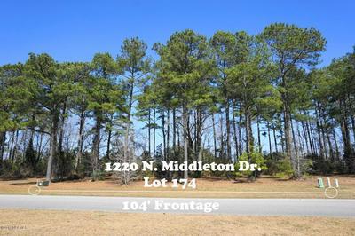 1220 N MIDDLETON DR NW, Calabash, NC 28467 - Photo 1