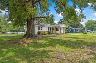 800 WILLIAMS ST, Jacksonville, NC 28540 - Photo 1