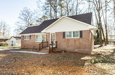 519 FOREST ACRES DR, Tarboro, NC 27886 - Photo 2