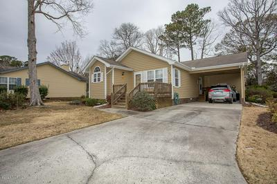 464 PEPPER BREEZE AVE, CALABASH, NC 28467 - Photo 2