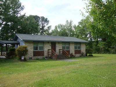185 GAIL RD, Willard, NC 28478 - Photo 1