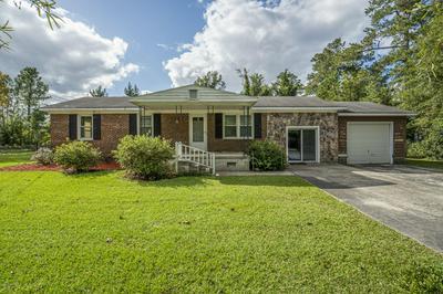 144 GARDNER LN, Pollocksville, NC 28573 - Photo 1