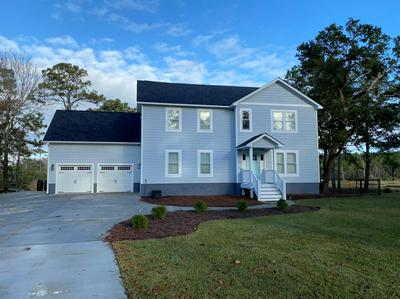 146 HUNTING BAY DR, Cape Carteret, NC 28584 - Photo 1