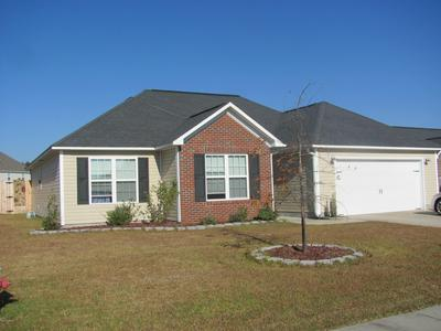 327 KINGSTON RD, Jacksonville, NC 28546 - Photo 1