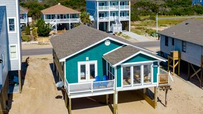519 W BEACH DR, Oak Island, NC 28465 - Photo 1