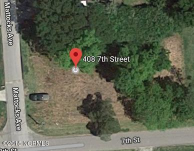 408 7TH ST, MAYSVILLE, NC 28555 - Photo 1