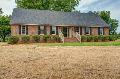 10480 RED OAK RD, Whitakers, NC 27891 - Photo 1