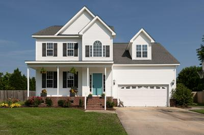 2498 WESTMINSTER DR, Winterville, NC 28590 - Photo 1