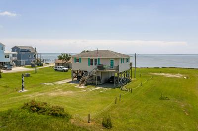 898 ISLAND RD, Harkers Island, NC 28531 - Photo 1